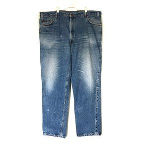 Levis 540 Relaxed Fit Jeans USA Made Vintage Dad